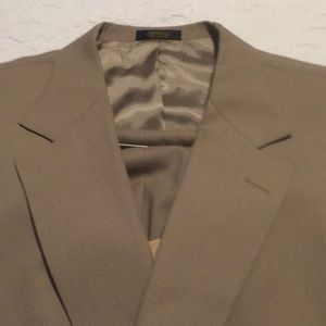Other - Men's two piece suit